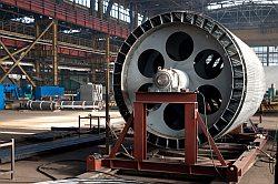 Industrie papetière et minière